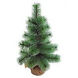 Искусственная елочка (заснеженная), 60 см