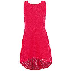 Нарядное платье для девочки S'cool