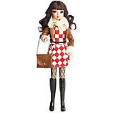 """Кукла в кожаной куртке, серия """"Daily collection"""", Sonya Rose"""