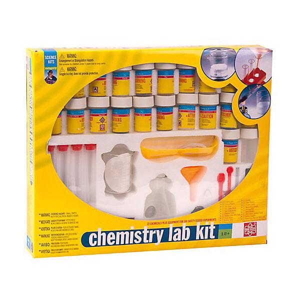 Химическая лаборатория набор EDU-TOYS