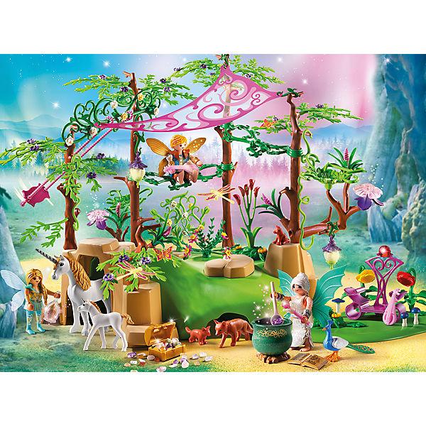 PLAYMOBIL® 9132 Magischer Feenwald, PLAYMOBIL Fairies