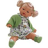 "Кукла ""Андрэа"", 33 см, Llorens"