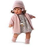 """Кукла """"Айсель"""", 33 см, Llorens"""
