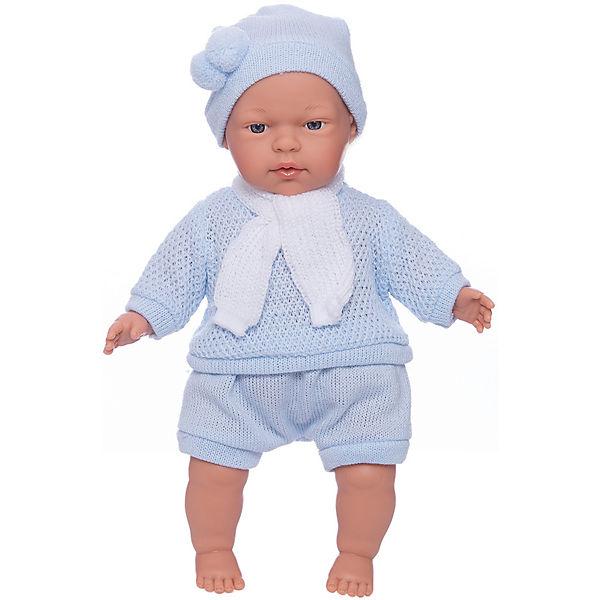 """Кукла """"Павел"""", 33 см, Llorens"""