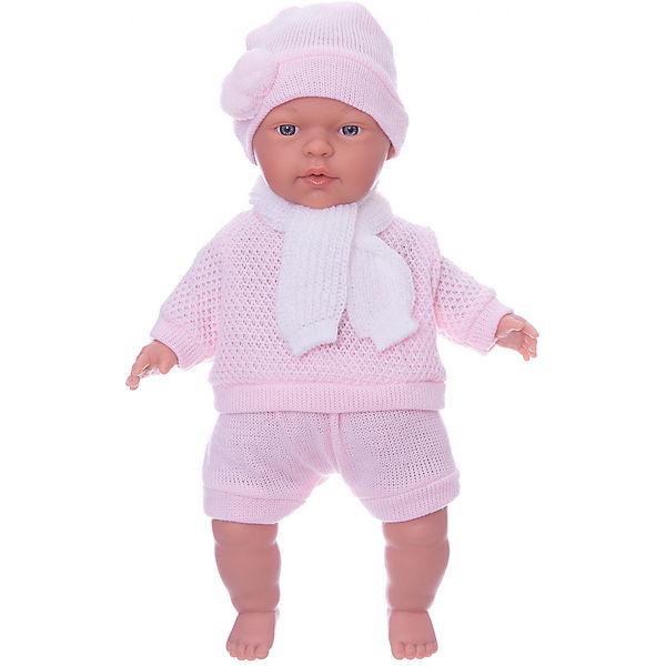 "Кукла ""Люсия"", 33 см, Llorens"