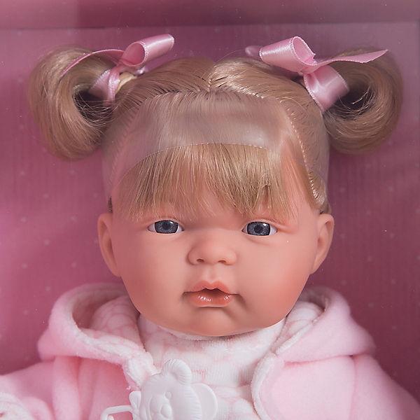 "Кукла ""Люсия"", 38 см, Llorens"