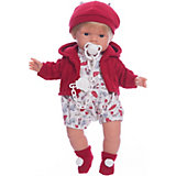 "Кукла ""Саша"", 38 см, Llorens"