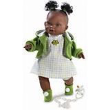 "Кукла ""Эдис"", 38 см, Llorens"
