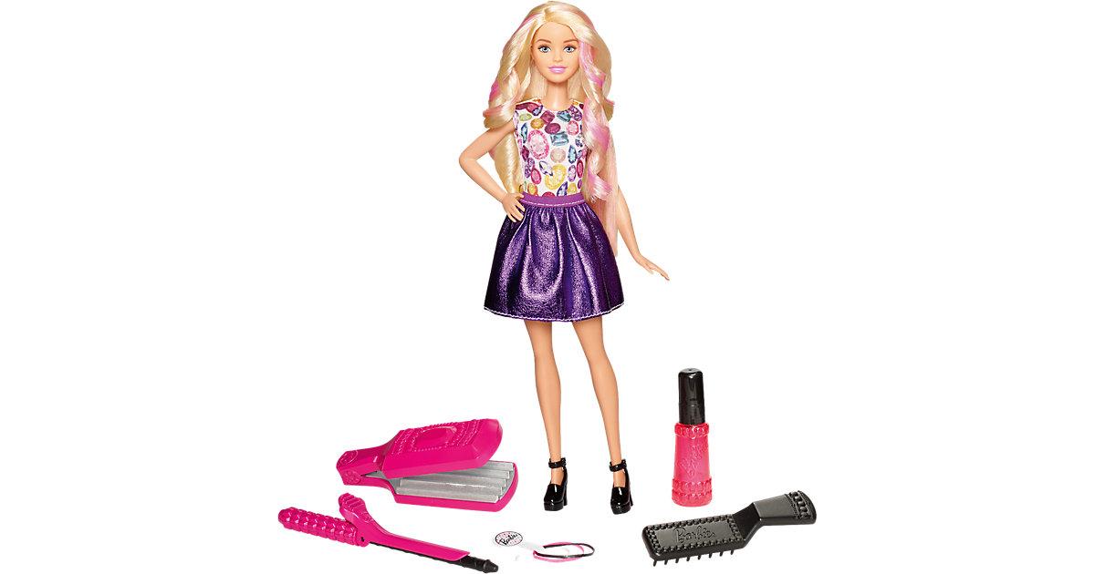 Barbie Wellen- und Lockenspaß Spielset
