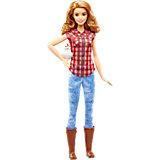 Кукла Фермер из серии  «Кем быть?», Barbie