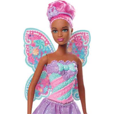 barbie dreamtopia feen bonbon fee