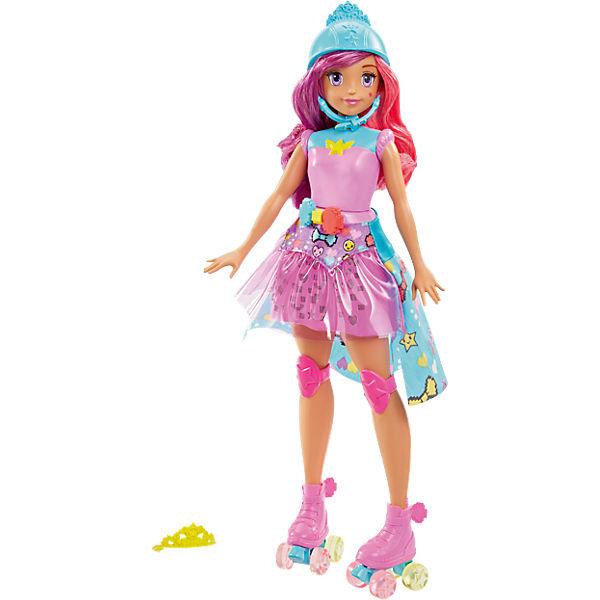 barbie girl spiele