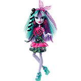 """Монстряшка Твила из серии """"Под напряжением"""", Monster High"""