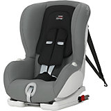 Автокресло VERSAFIX 9-18 кг., Britax Römer, Steel Grey