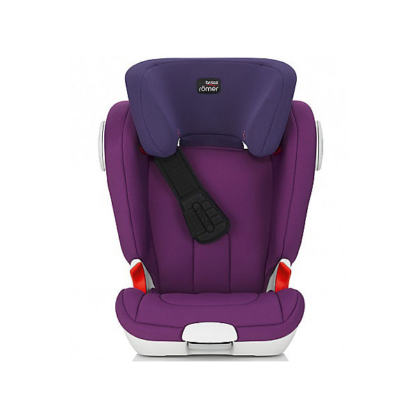 Автокресло Britax Romer KIDFIX XP-SICT 15-36 кг, Mineral Purple