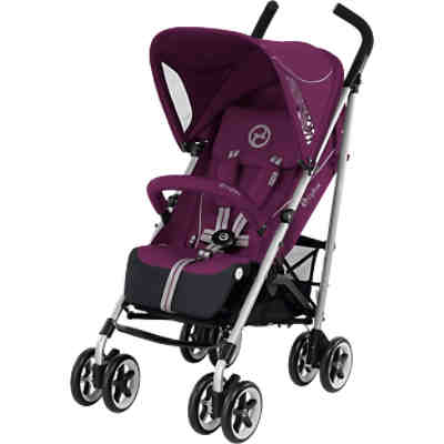 Buggy Topaz B, Gold-Line, Mystic Pink-Purple, 2017