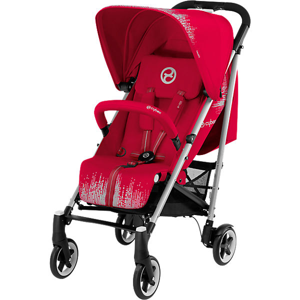 Buggy Callisto B, Gold-Line, Infra Red-Red , 2017