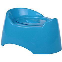 """Горшок туалетный """"Малышок"""" с крыш., Alternativa, голубой"""
