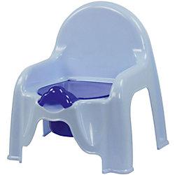 Горшок-стульчик , Alternativa, голубой
