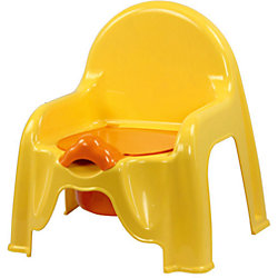 Горшок-стульчик , Alternativa, св.жёлтый