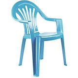 Кресло детское, Alternativa, голубой