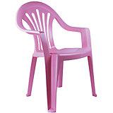 Кресло детское, Alternativa, розовый