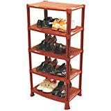 Полка для обуви (1008х510х350), Alternativa