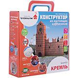 """Конструктор """"Кремль"""", 136 деталей, BRICKMASTER"""