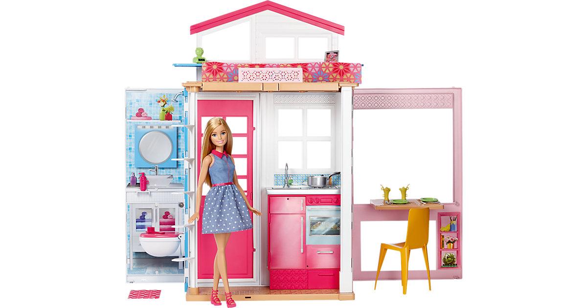 barbie wohnzimmer preisvergleiche erfahrungsberichte. Black Bedroom Furniture Sets. Home Design Ideas