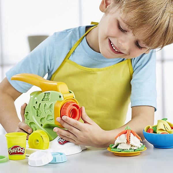 """Игровой набор """"Машинка для лапши"""", Play-Doh"""