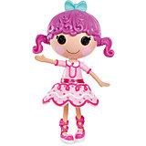 Кукла c волосами из теста, Лалалупси