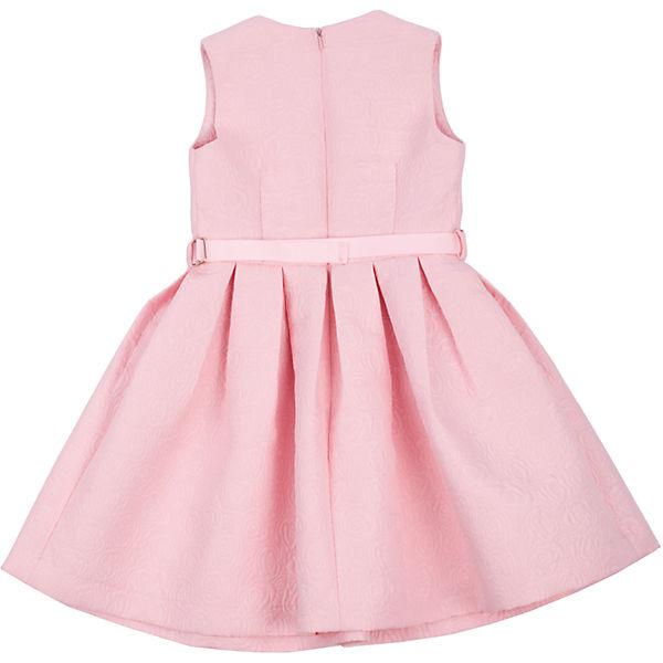 Нарядное платье для девочки гулливер