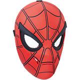 Интерактивная маска Человека-паука, Человек-паук, Hasbro