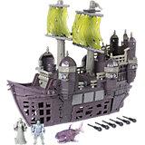Игрушка Пиратский корабль Немая Мария, Spin Master, Пираты Карибского моря