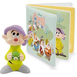 """Книжка-игрушка для ванны """"7 гномов"""", Chicco"""