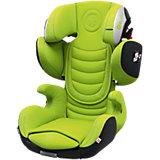 Автокресло Kiddy Cruiserfix 3, 15-36кг., Lime Green
