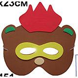 """Карнавальная маска """"Медведь"""", MARKO FERENZO"""