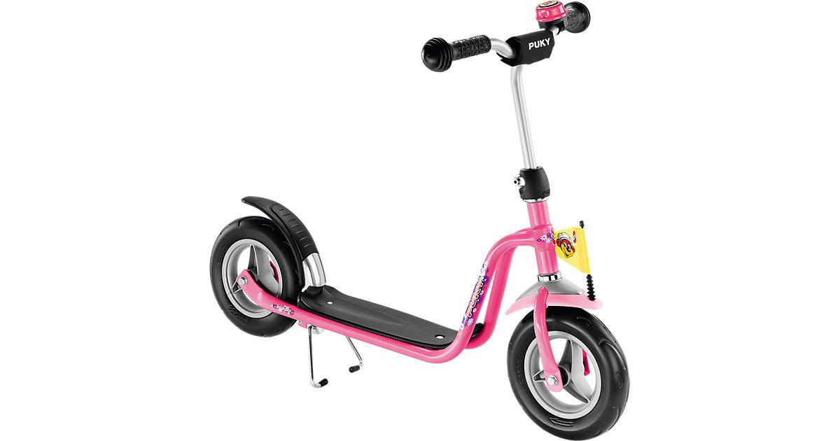 Roller R 03, lovely pink