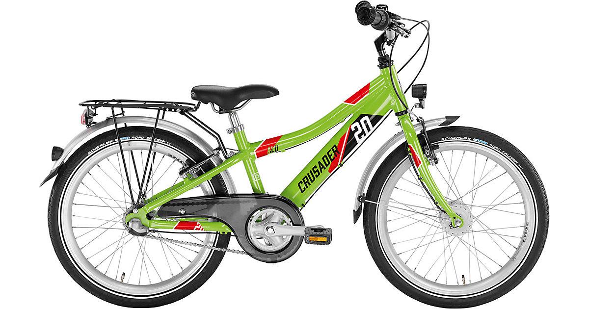 Fahrrad CRUSADER 20-3 Alu, kiwi