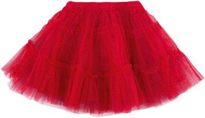 Юбка для девочки PlayToday - красный