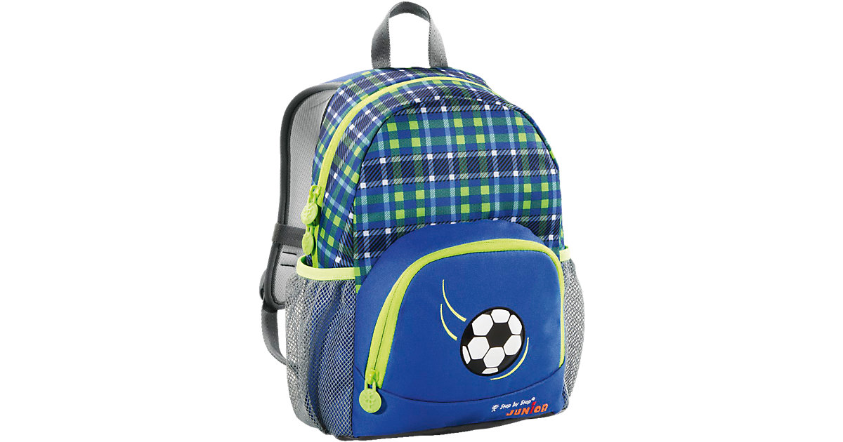 Junior Kindergartenrucksack Dressy Football