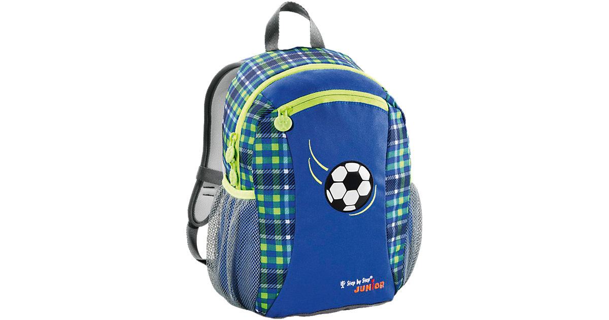 Junior Kindergartenrucksack Talent Football