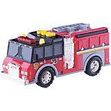 Пожарная машинка Minis, со светом и звуком, Tonka
