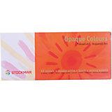 Краски акварельные в жестяной упаковке, 12 цветов, Stockmar