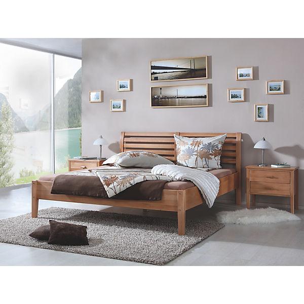 futonbett fati buche massiv ge lt 140 x 200 cm relita mytoys. Black Bedroom Furniture Sets. Home Design Ideas