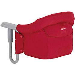 Подвесной стульчик для кормления FAST, Inglesina, красный