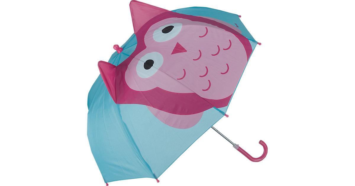 Playshoes Regenschirm EULE