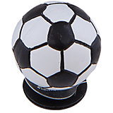 Джибитс для сабо Crocs 3D Soccer Ball