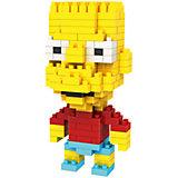 """Конструктор """"Барт - реальный пацан"""", Симпсоны, Loz"""