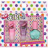 Набор детской косметики Pop Girls